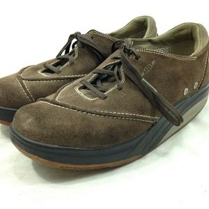 MBT Barbara 400066-13 Fit Shoes Toning Walking
